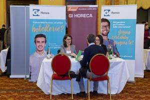 Gi Horeca al TFP Summit 2018