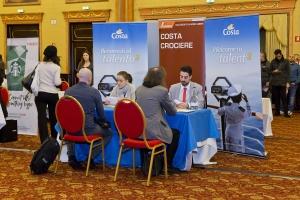 Costa Crociere al TFP Summit 2018