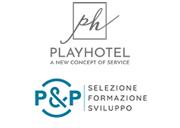 Playhotel - P&P