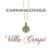 Cannavacciuolo, Villa Crespi
